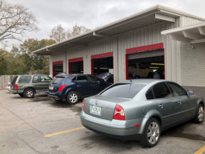 Auto repair maintenance Crestview fl